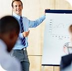 روبینا بازار تجهیزات پزشکی آموزش رفتار سازمانی