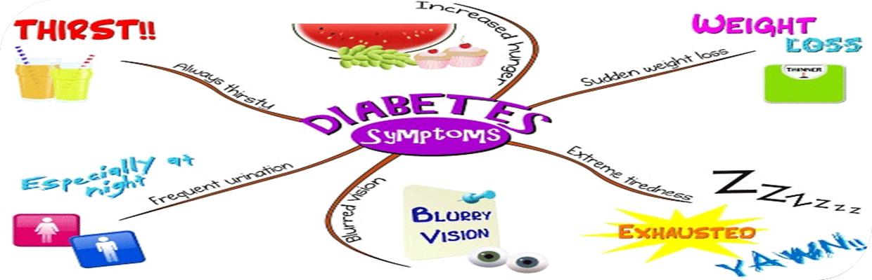 احتمال-ابتلا-به-دیابت-نوع-دوم-و-نشانه-های-آن