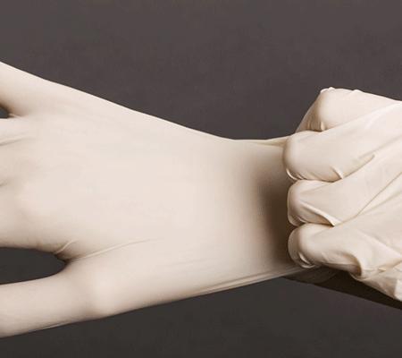 دستکش-لاتکس