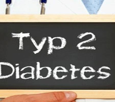 دیابت نوع دوم چیست