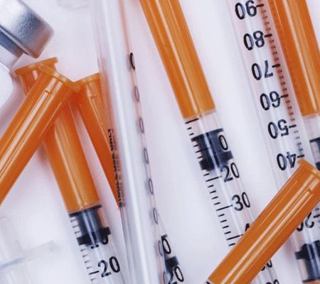 مشکلات-معمول-در-هنگام-تزریق-انسولین