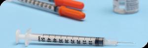 ویژگی های سرنگ مناسب تزریق انسولین