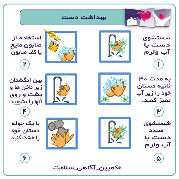 کمپین-آگاهی-و-سلامت-بهداشت-دست