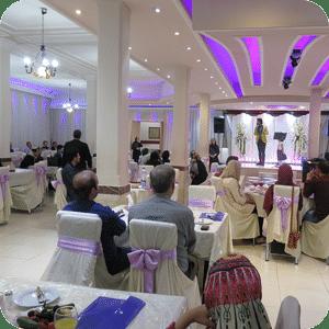 همایش روبینا بازار در استان اردبیل