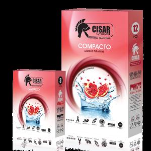 CISAR-COMPACTO-CONDOM