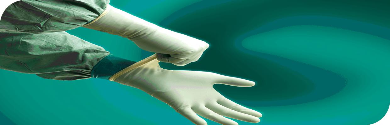 انتخاب بهترین دستکش لاتکس