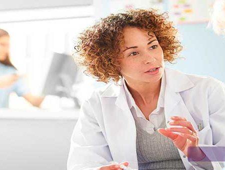 بیماریهای شایع در زنان