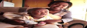 درمان HIV در کودکان بدون مصرف دارو
