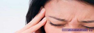 سر درد های هورمونی در زنان
