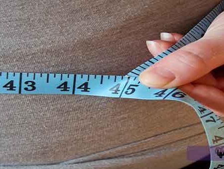 تاثیر چاقی در روانشناسی خانمها