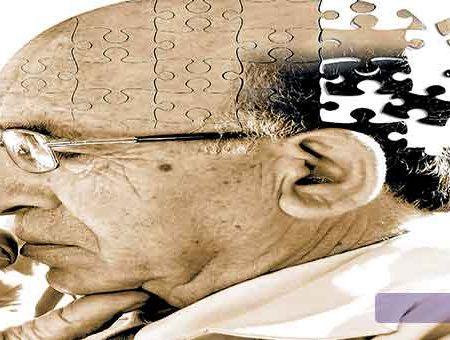 حقایق بیماری آلزایمر