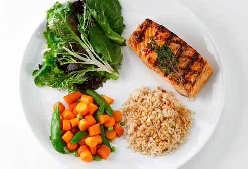 برنامه رژیم غذایی برای چاقی