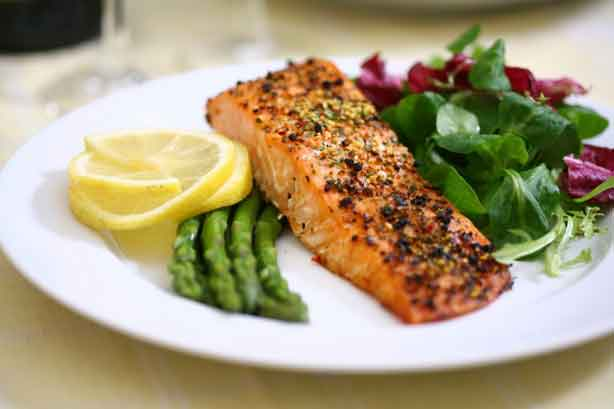 رژیم غذایی دش DASH چیست ؟