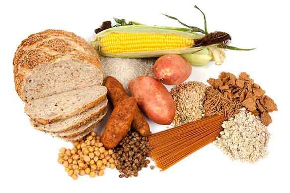 غذاهایی که به آرام کردن استرس کمک میکنند