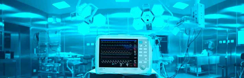 لیست تجهیزات پزشکی