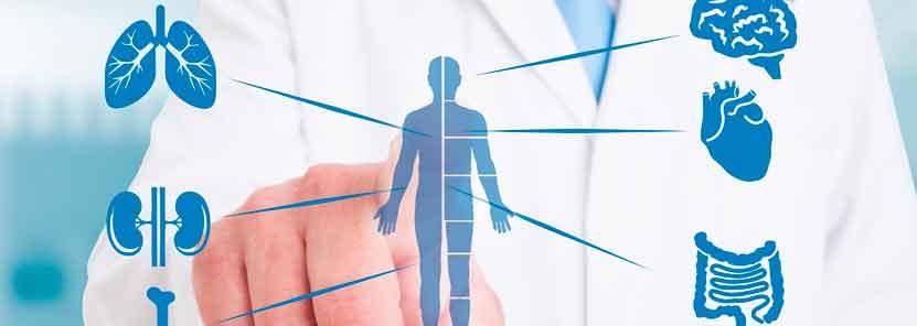 چشم انداز پزشکی کاربردی