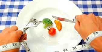 معکوس کردن دیابت نوع 2