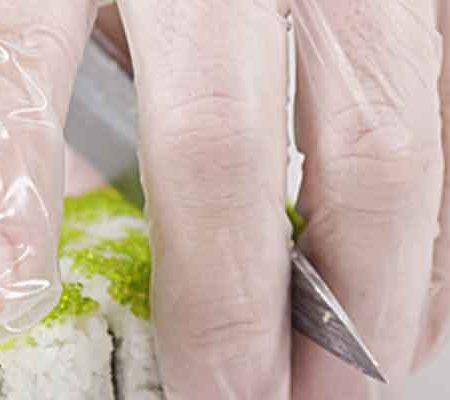 مهارت ها و اصول استفاده مناسب از دستکش های یکبار مصرف