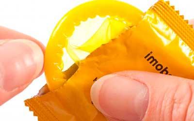 استفاده صحیح از کاندوم