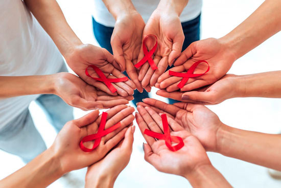 انتقال جنسی HIV