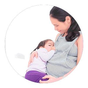 بارداری و شیردهی